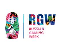 Russian Gaming Week Sochi