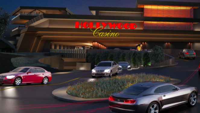 hollywood casino kansas