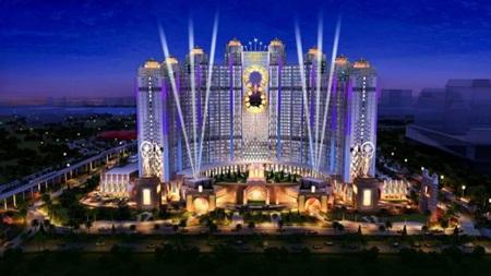 Crown Resorts legal