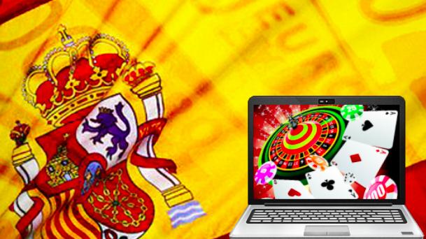 Spain gambling market hachi red rock casino