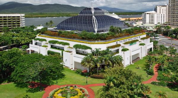 reef hotel casino
