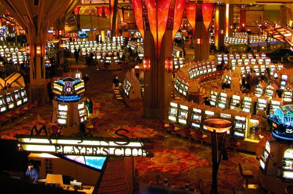 Tribal casino gaming ents free online casinos games