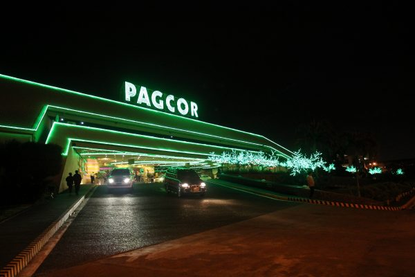 Pagcor approves privatisation