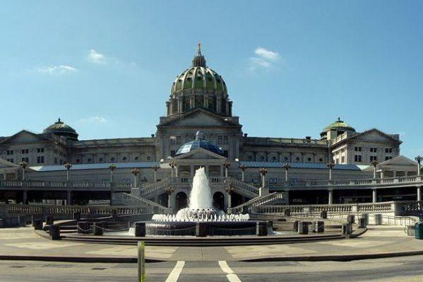 Pennsylvania gambling legislation casino games rentals