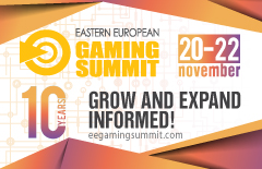 Eastern European Gaming Summit 2016