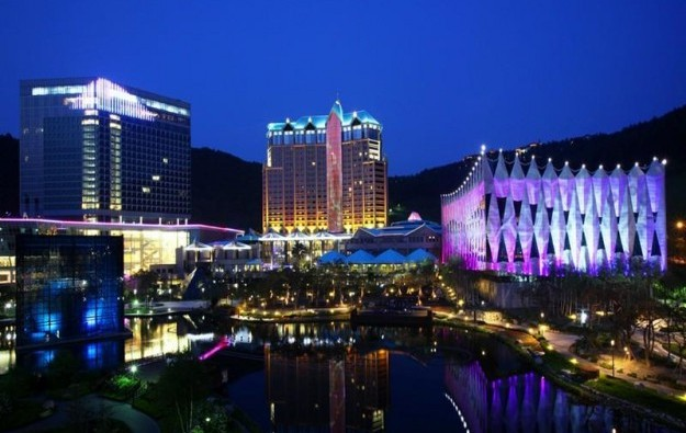 Kangwon Land Casino