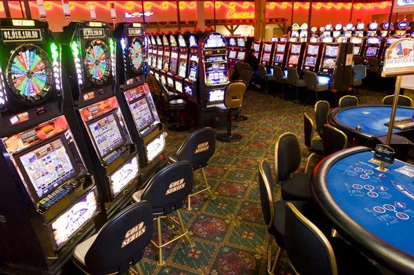 South dakota gamers casino chances casino in bc