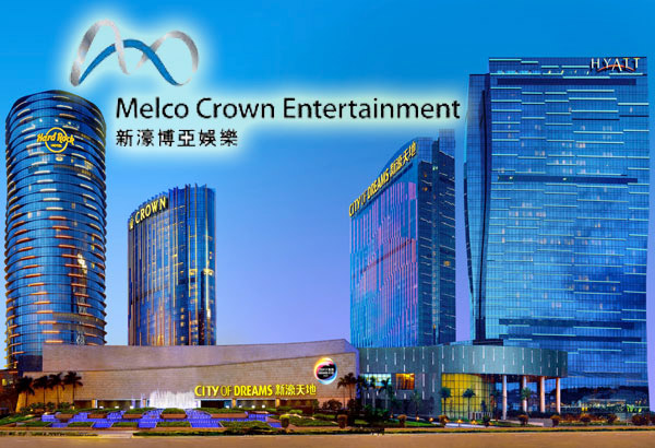 Melco and Crown end a 12 year old partnership