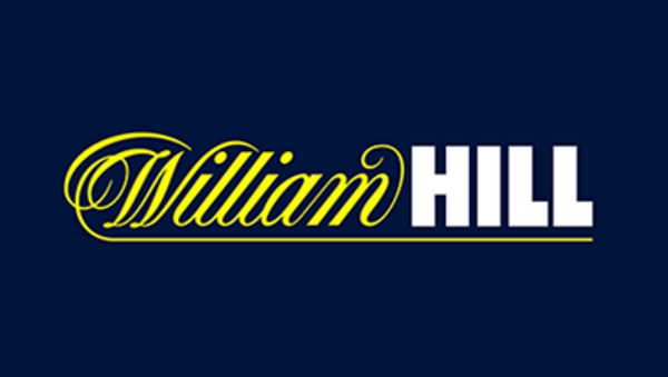 William Hill revenue went up.