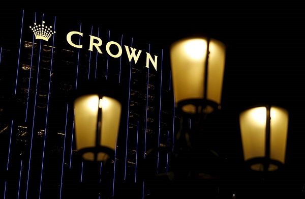 crown china employees