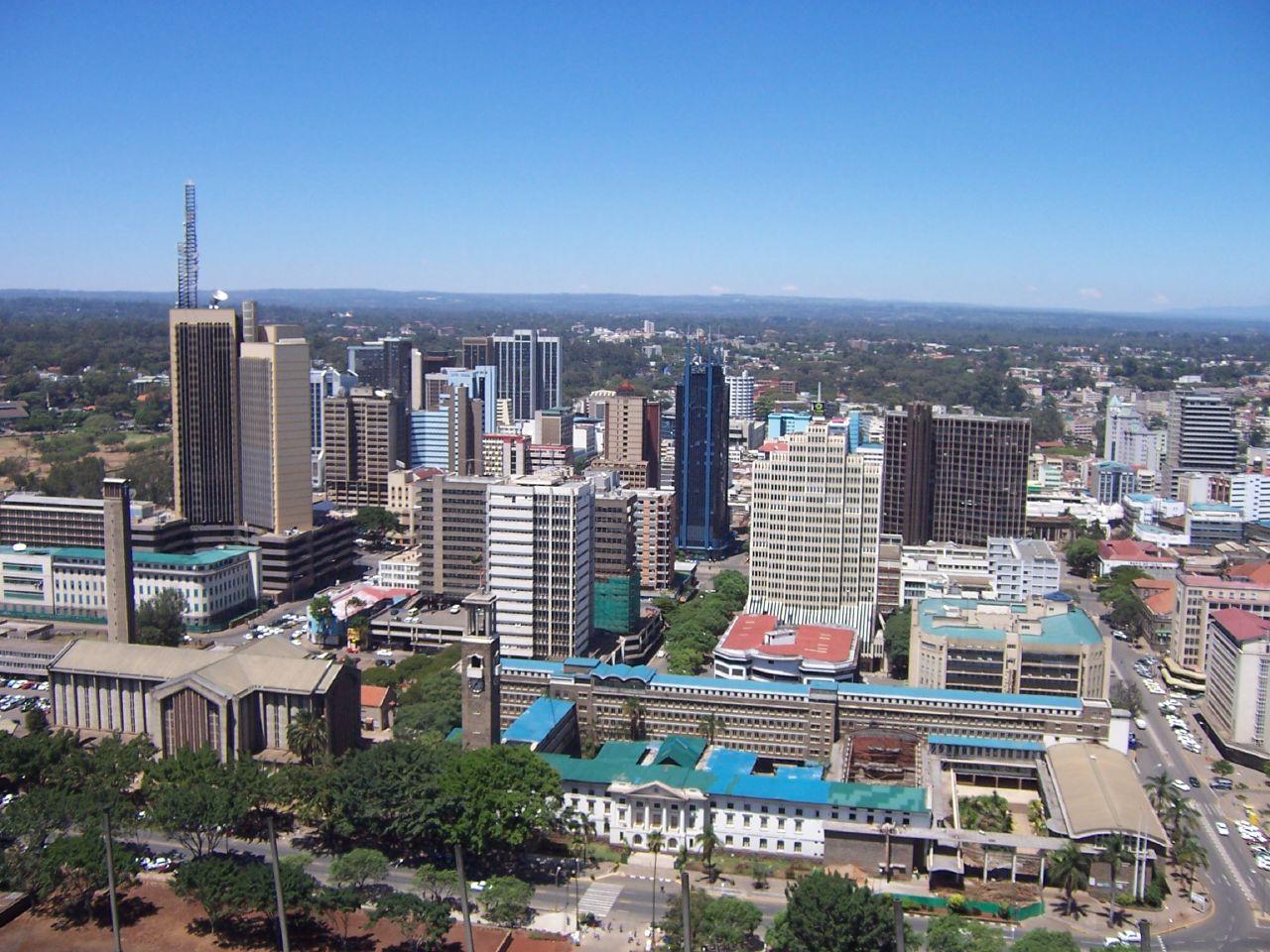 Стоимость жилья кении