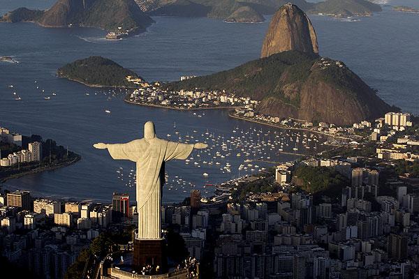 Brazil draws operators interest.