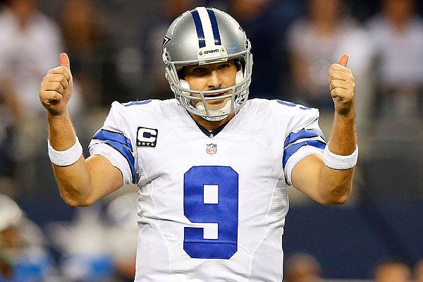 Romo pushes for DFS legislation.