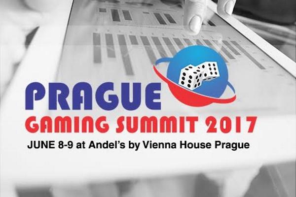 Prague Gaming Summit 2017 will be held between June 8-9.