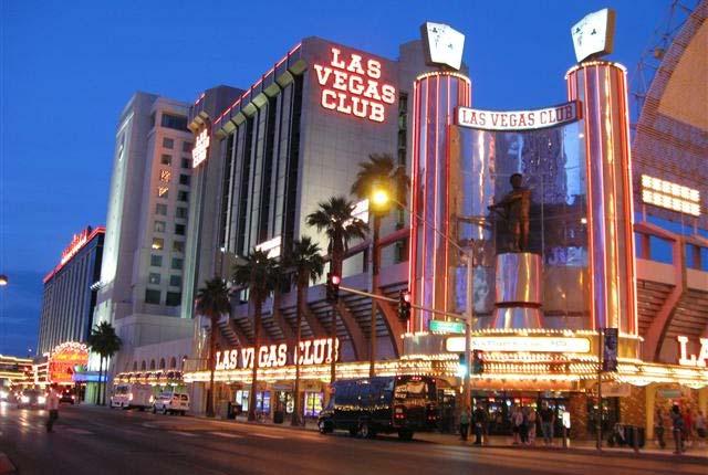 casino gaming news las vegas