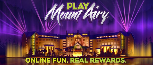 Greentube launch Play Mount Airy