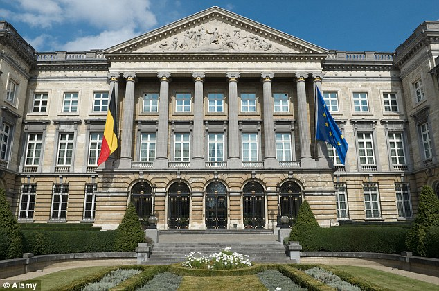 belgium discusses gaming bills