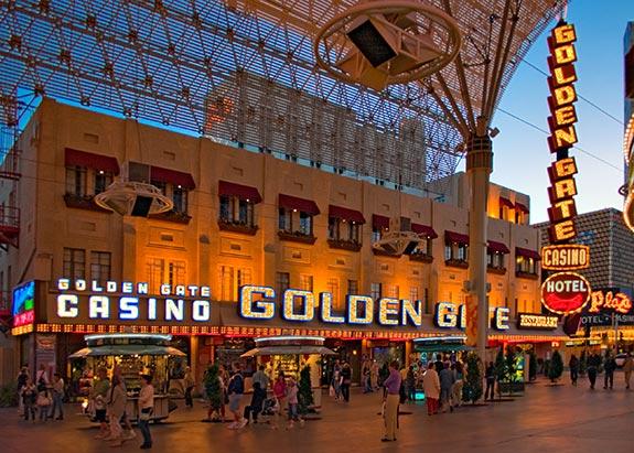 golden gate casino