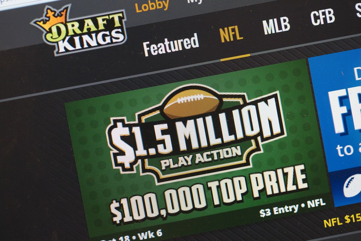 draftkings ireland