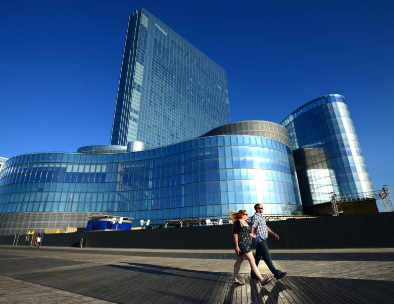 ny firm revel casino