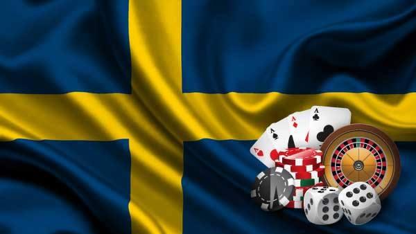 sweden gaming