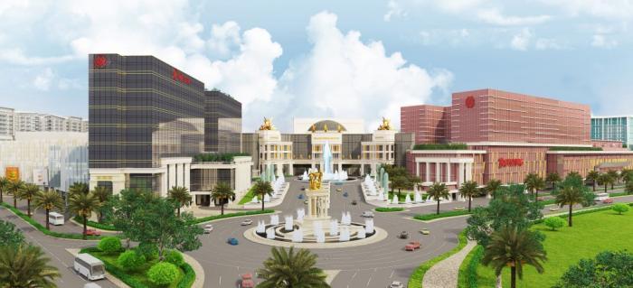 westside city resorts world