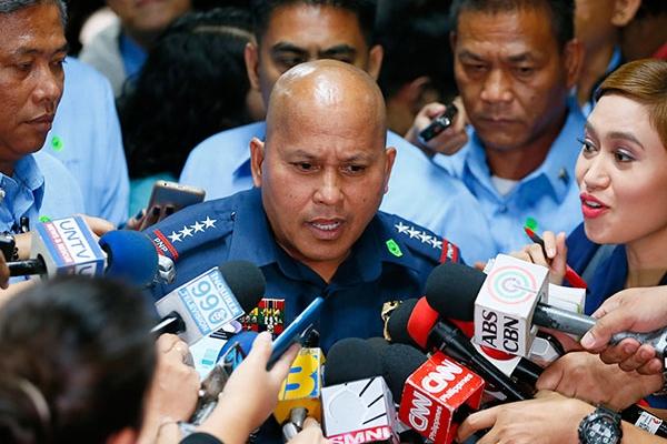 philippines illegal gambling