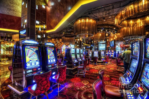 free slots play