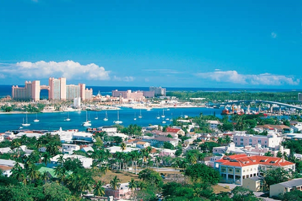 bahamas national lottery