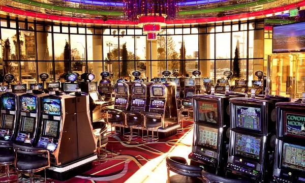 pennsylvania slot machine
