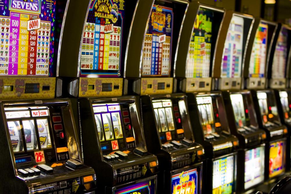 new zealand slot machine