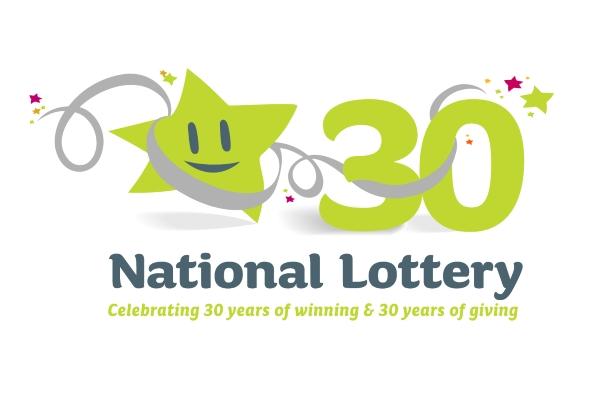 Irish National Lottery