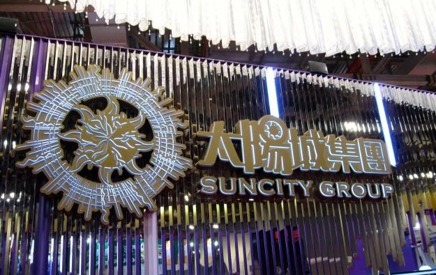 Suncity Japan