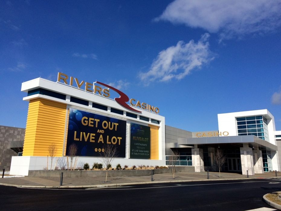 schenectady casino impact