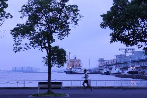 Yokohama IR