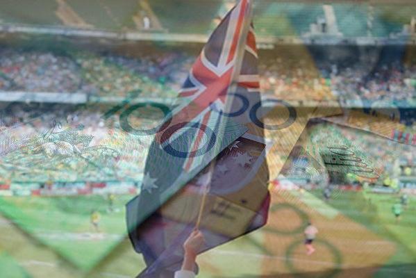 Western Australia sports betting