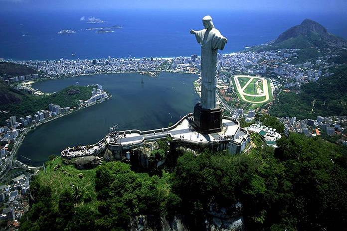 Brazil casinos