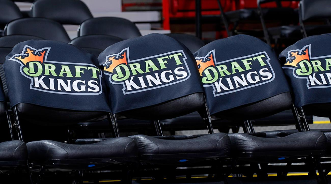 draftkings changes