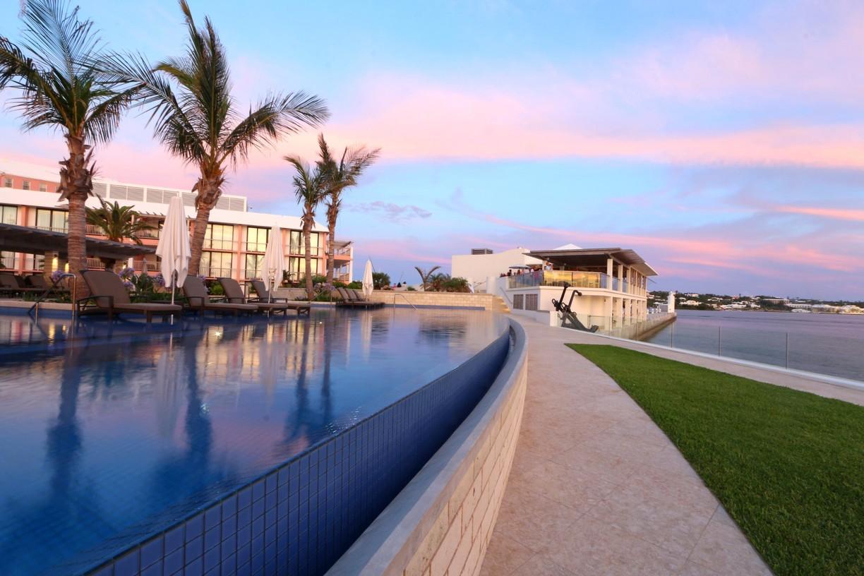 Casinos In Bermuda