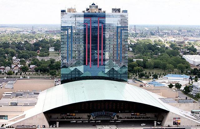 Seneca casino ny