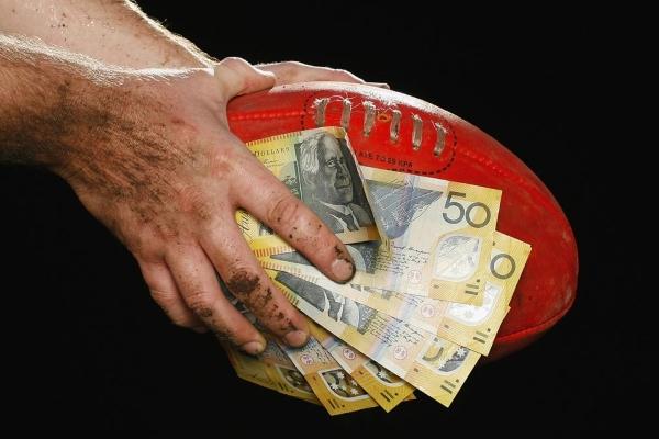 australia sports betting