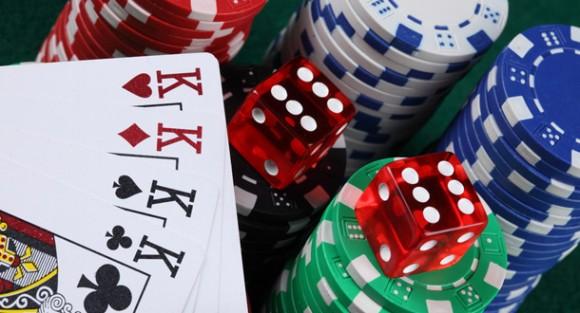 poker revenue nevada