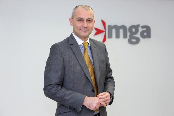 MGA Blockchain