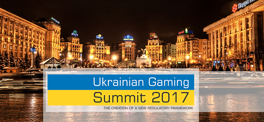 Ukrainian Gaming Summit