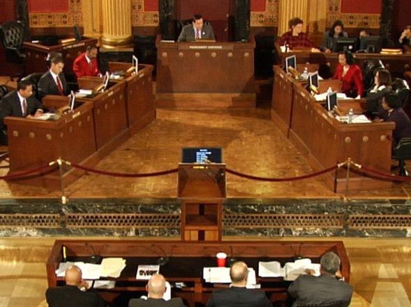 georgia gambling legislation