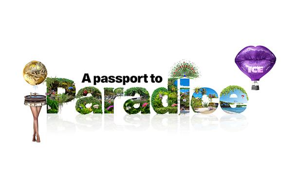 ice passport to paradice