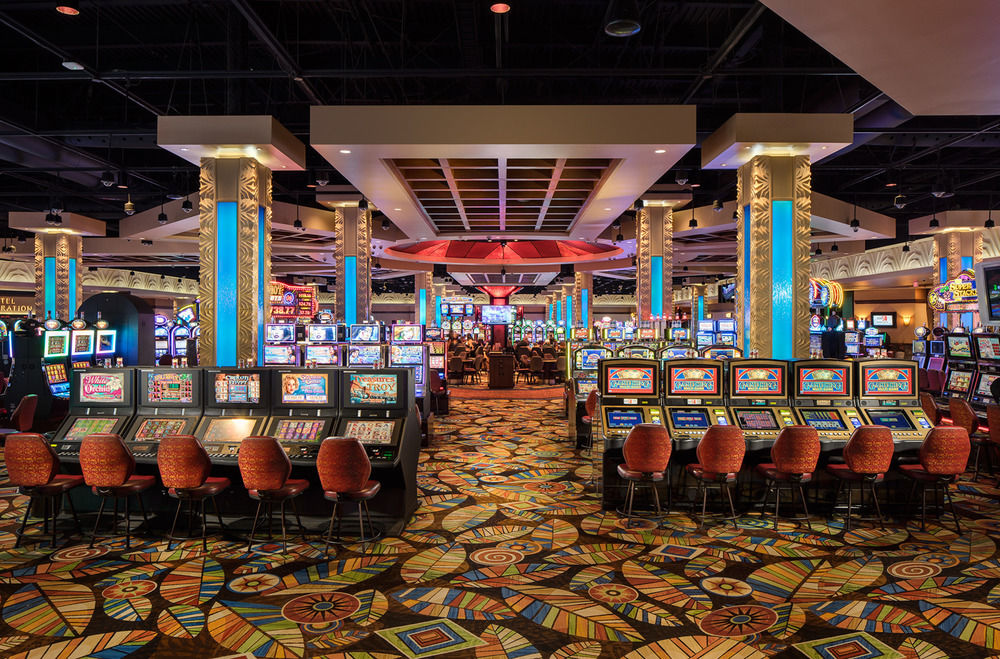 choctaw casino expansion