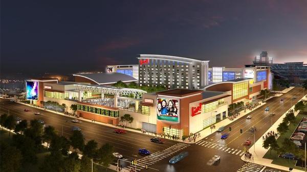 sugarhouse casino lawsuit