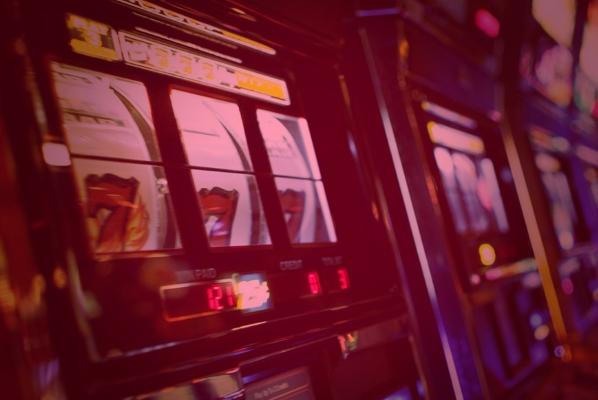 Poland slot machines