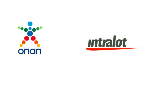 intralot opap partnership
